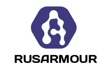 Разработка логотипа технологического стартапа РУСАРМОР фото f_9075a0c5de307cba.jpg