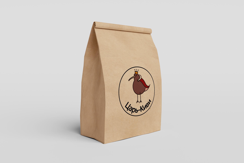 """Доработать дизайн логотипа кафе-кондитерской """"Царь-Киви"""" фото f_9655a090f674cd59.jpg"""