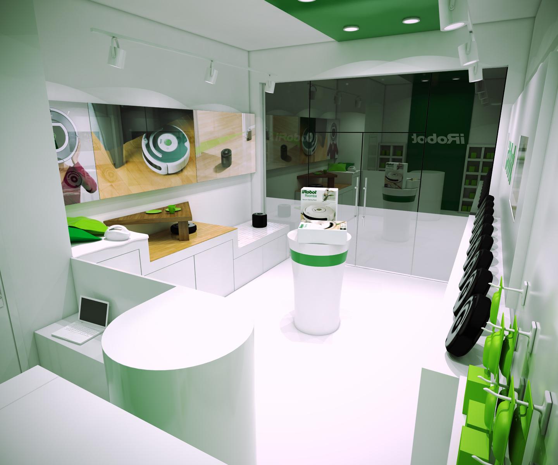 IRobot Store