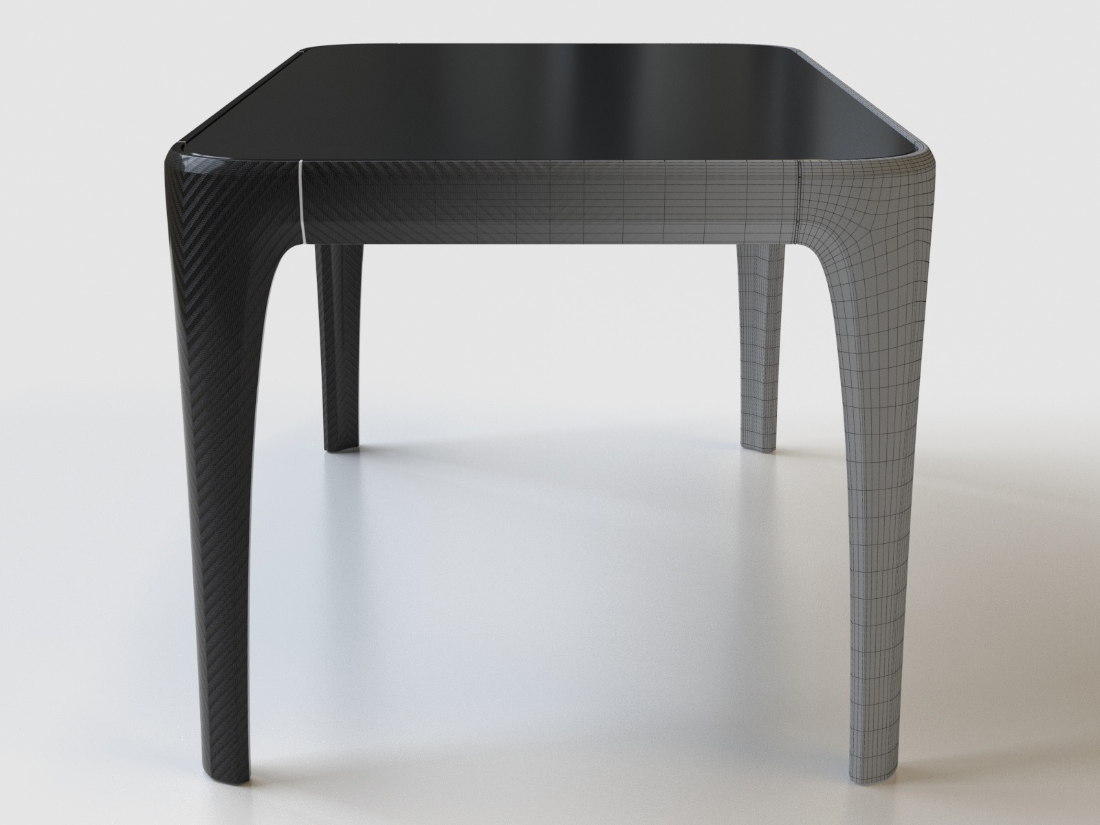 Carbon Table