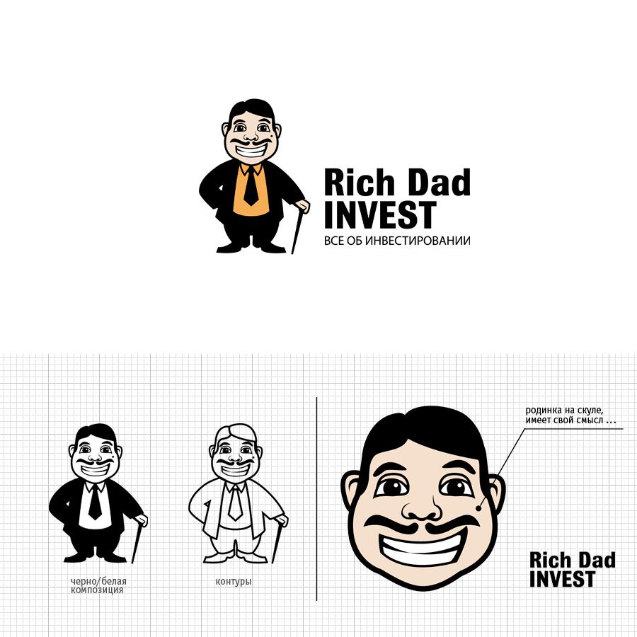 Rich Dad INVEST