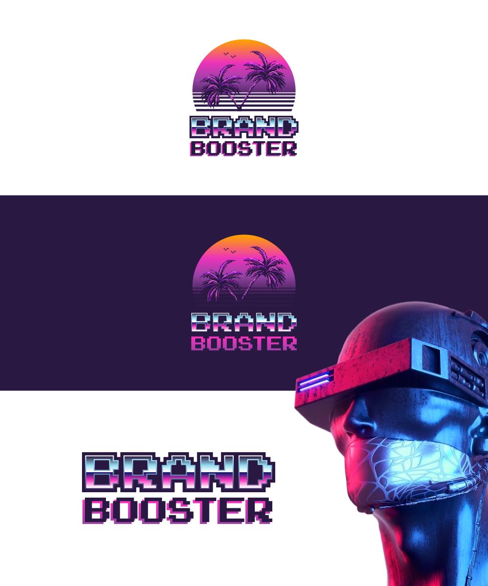 Brand Booster