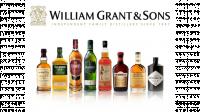 Редактирование и переработка текстов для видео William Grant& Sons