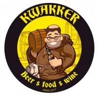 The Logo Of The Belgian Pub