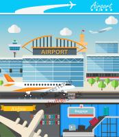 #Airport
