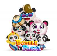 Bubble Panda the game