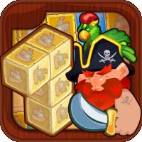 Block Puzzle pirates style