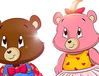 bears characters