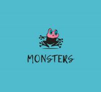 логотип MONSTERS