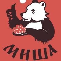 Миша (Логотип продается)