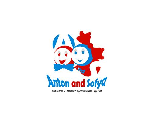 Логотип и вывеска для магазина детской одежды фото f_4c83626d4bd0f.jpg