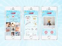 Goon - - мобильное приложение iOS