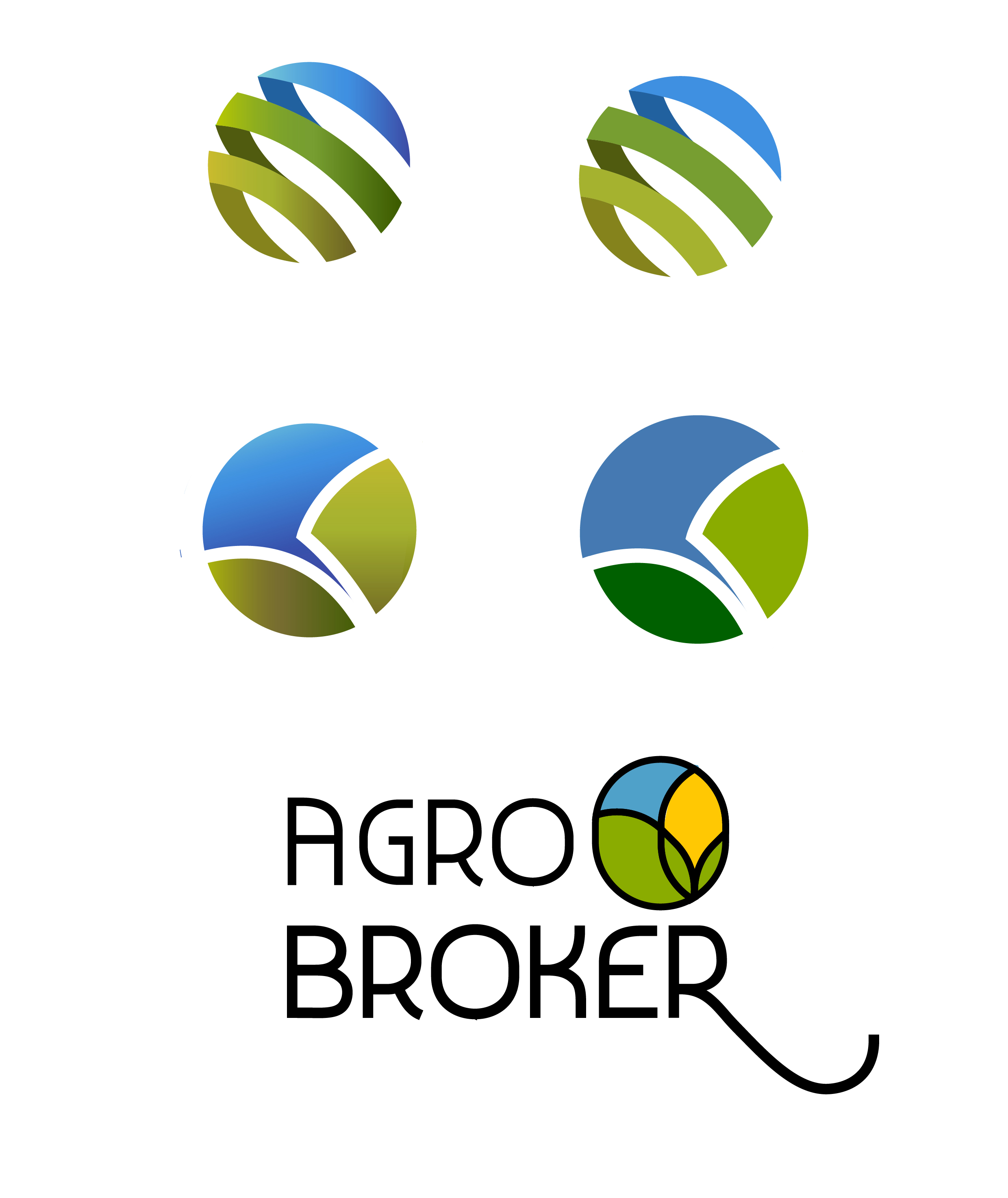 ТЗ на разработку пакета айдентики Agro.Broker фото f_755596f2518668ee.jpg