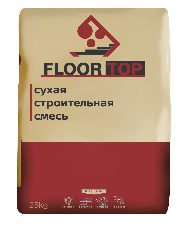 Разработка логотипа и дизайна на упаковку для сухой смеси фото f_2235d27421ae554c.jpg