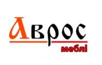 """Дизайн логотипа для мебельной компании """"АВРОС"""" (вариант-4)"""