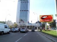 """Дизайн рекламы на бигборде для лизинговой компании """"АТОН-XXI"""" (вариант-21-1)"""