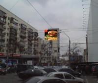 Дизайн брандмауэра для McDonald`s (вариант-2)