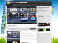 """Видео-канал на You Tube для РА """"Світ реклами"""""""