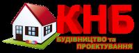 Логотип  Строительной компании КНБ (вариант-3)