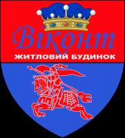 Логотип ЖБ Виконт (вариант-5)