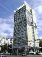 Дизайн настенной рекламной конструкции для сети клиник eurolab
