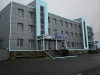 """Дизайн архитектурной светодиодной инсталяции для Отеля """"5 Океан"""" (вариант-4)"""