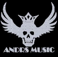Дизайн логотипа для ANDRS MUSIC - Diamond Stile