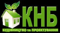 Логотип Строительной компании КНБ (вариант-4)