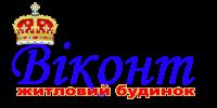 Логотип ЖБ Виконт (вариант-3)