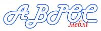 """Дизайн логотипа для мебельной компании """"АВРОС"""" (вариант-9)"""