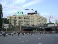 Дизайн накрышной конструкции для МММ-2011 (вариант-1)