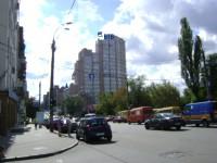 Дизайн накрышной рекламной конструкции для ВТБ Банк