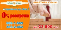 "Дизайн биллблорда для ЖК ""Східна брама"" (сюжет-3)"