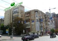 Дизайн накрышной рекламной конструкции для СБЕРБАНК РОСІЇ