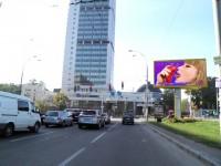 """Дизайн рекламы на бигборде для лизинговой компании """"АТОН-XXI"""" (вариант-22-1)"""