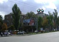"""Дизайн накрышной рекламной конструкции BMW для АВТ """"Бавария"""""""