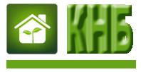 Логотип Строительной компании КНБ (вариант-5)