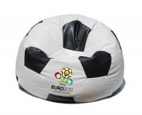Дизайн + изготовление Кресло-мешок_Футбольный мяч_Euro-2012