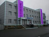"""Дизайн архитектурной светодиодной инсталяции для Отеля """"5 Океан"""" (вариант-9)"""