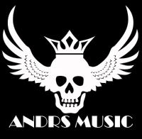 Дизайн логотипа для ANDRS MUSIC - White Stile