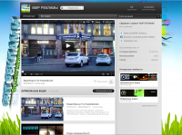 Видео-канал на You Tube для сайта РА Світ реклами