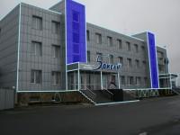 """Дизайн архитектурной светодиодной инсталяции для Отеля """"5 Океан"""" (вариант-6)"""