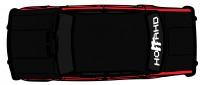 "Дизайн кузовного тюнинга ВАЗ-21013 ""Жигули"" для Ермолина Ю.Н. (вариант-23)"