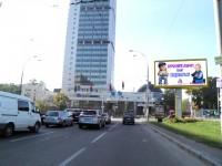 """Дизайн рекламы на бигборде для лизинговой компании """"АТОН-XXI"""" (вариант-23-1)"""