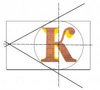 Логотип Строительной компании КНБ (вариант-1)