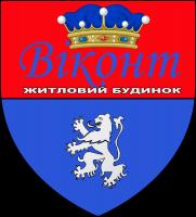 Логотип ЖБ Виконт (вариант-4)