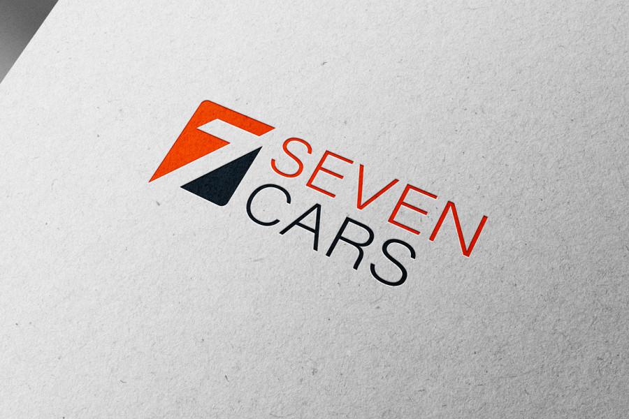 лого Seven Cars