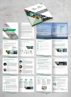 Буклет для Агентство по развитию человеческого капитала на Дальнем Востоке