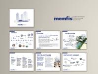 Презентация Memfis