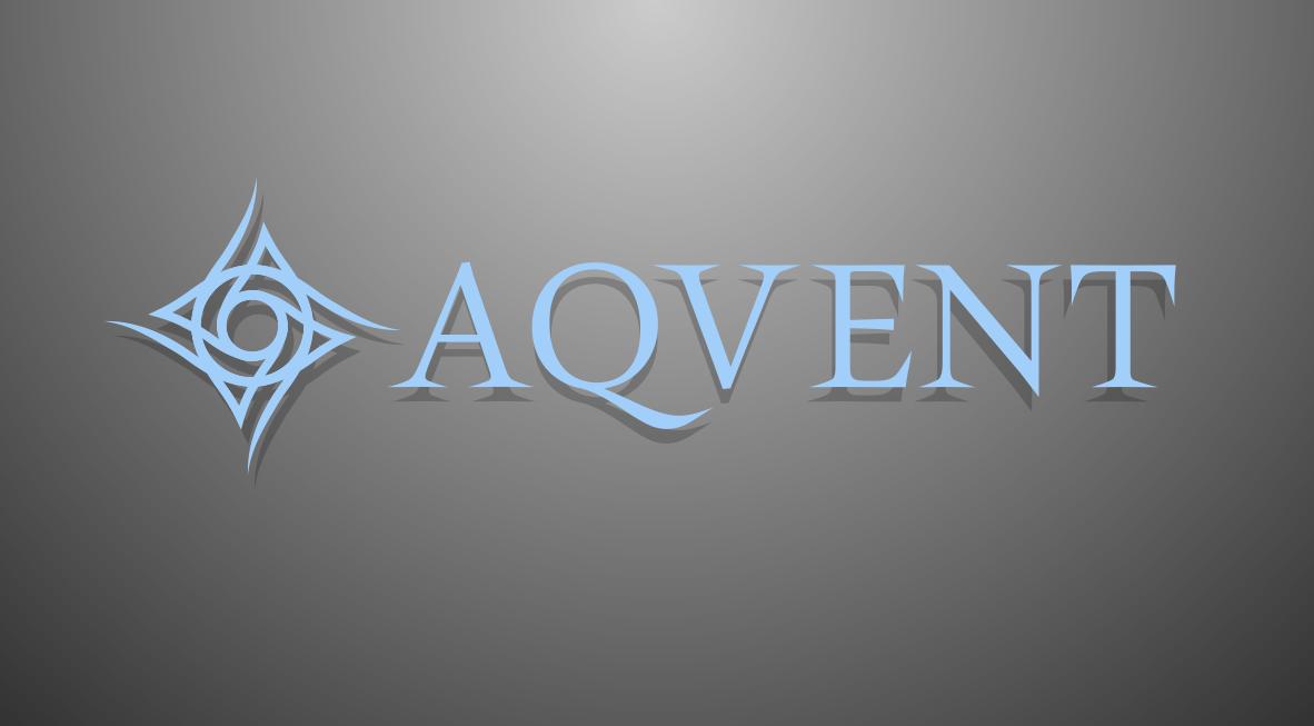 Логотип AQVENT фото f_787527ba3fe26f7c.png